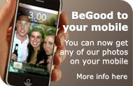 BeGood to your mobile