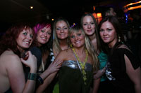 House Music London Photo Gallery: BeGood on The Thames IV  at Silver Sturgeon on Sat 21 Oct 2006 with John Spacey and Ryan Stern