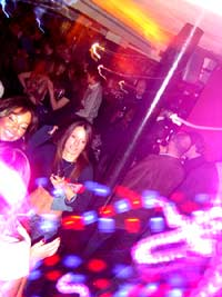 House Music London Photo Gallery: BeGood in Richmond at Centro on Sat 4 Feb 2006 with John Spacey and Ryan Stern