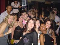 House Music London Photo Gallery: BeGood in Richmond at Centro on Sat 18 Feb 2006 with John Spacey and Ryan Stern