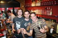 House Music London Photo Gallery: BeGood in Richmond at Centro on Sun 23 April 2006 with John Spacey and Ryan Stern