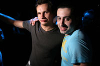 House Music London Photo Gallery: BeGood 5TH Birthday - at Ministry of Sound with Erick Morillo - Subliminal Sessions at Ministry of Sound on Sat 14 March 2009 with John Spacey and Ryan Stern