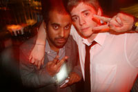 House Music London Photo Gallery: BeGood in The City at Revolution Bar  on Sat 13 Oct 2007 with John Spacey and Ryan Stern